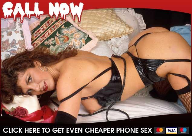 Bondage Phone Sex Chat