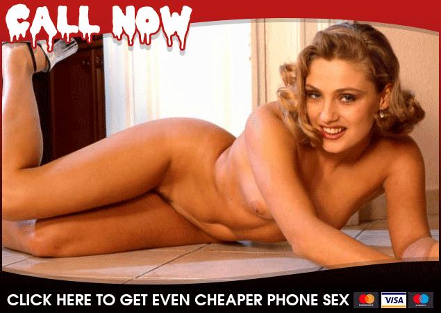 Experienced Phone Sex Sluts